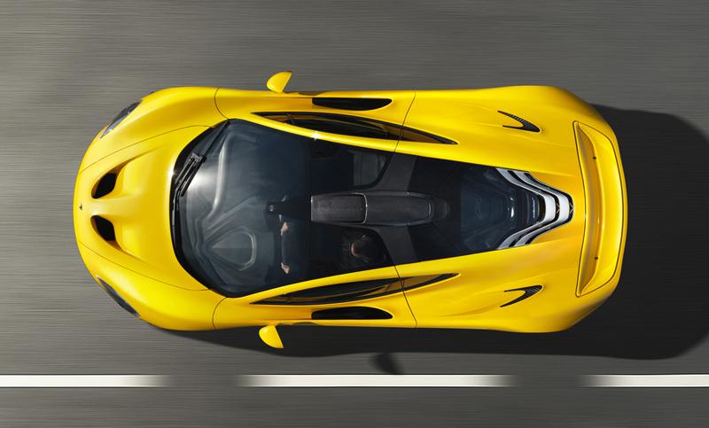 McLaren P1 2013 (2)