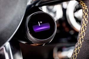 Foto Detalles (11) Mercedes A-45-amg Dos Volumenes 2019