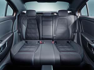 Foto Interiores (4) Mercedes A-class Sedan 2019