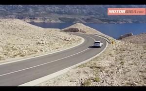 Foto Exteriores Mercedes A-class-prueba Dos Volumenes 2018