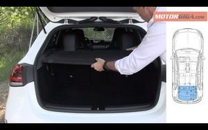 Foto Interiores 3 Mercedes A-class-prueba Dos Volumenes 2018