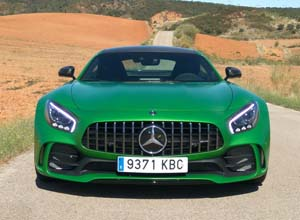 Foto Exteriores (23) Mercedes Amg-gt-r Cupe 2017