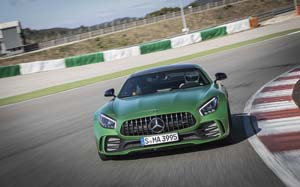 Foto Exteriores (26) Mercedes Amg-gt-r Cupe 2017