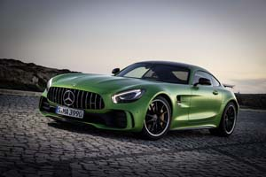 Foto Exteriores (31) Mercedes Amg-gt-r Cupe 2017