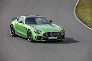 Foto Exteriores (44) Mercedes Amg-gt-r Cupe 2017