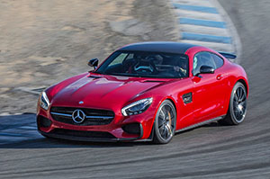 Foto Exteriores (1) Mercedes Amg-gt-r-render Cupe 2016