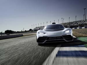 Foto Exteriores (8) Mercedes Amg-project-one Concept 2017