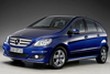 Ficha coche Mercedes B 180 Be