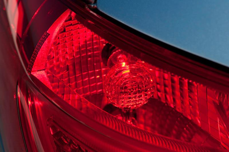 Foto Detalles03 Mercedes B Class Monovolumen 2011