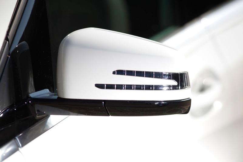 Foto Detalles82 Mercedes B Class Monovolumen 2011