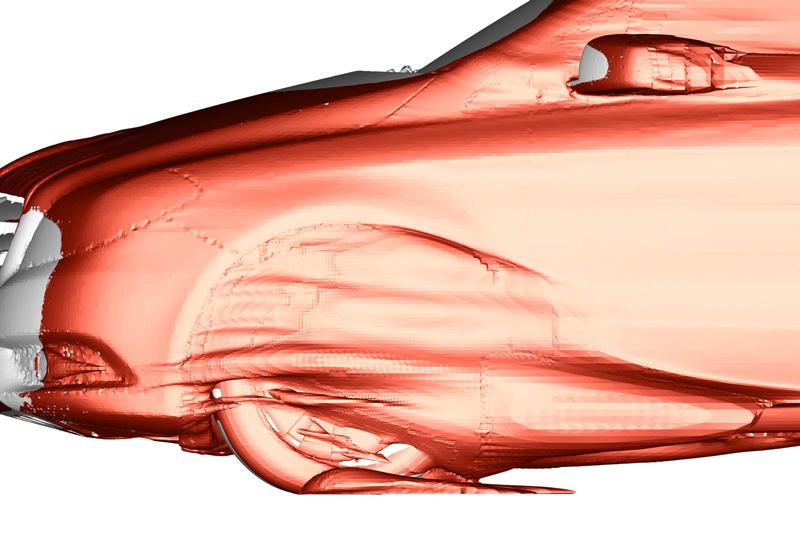Foto Tecnicas21 Mercedes B Class Monovolumen 2011