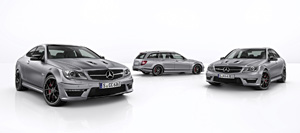 Mercedes-Benz C-63-amg-edition-507 2013