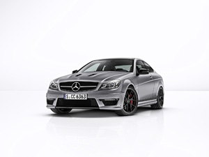 Foto Exteriores (2) Mercedes C-63-amg-edition-507 Cupe 2013