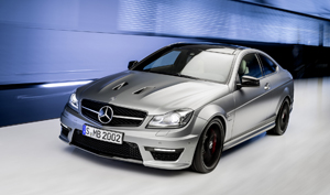 Foto Exteriores (3) Mercedes C-63-amg-edition-507 Cupe 2013