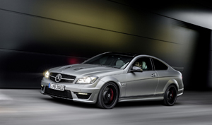 Foto Exteriores (4) Mercedes C-63-amg-edition-507 Cupe 2013