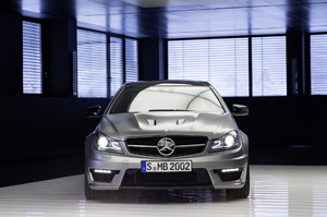 Foto Exteriores (5) Mercedes C-63-amg-edition-507 Cupe 2013