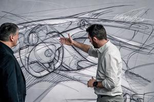 Foto Tecnicas (33) Mercedes C-class Berlina 2014