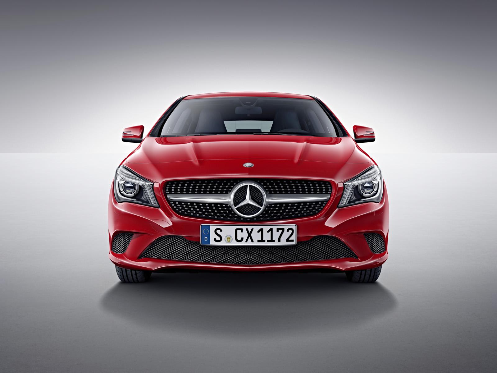 Fotos Mercedes Benz Clase C Fotografías Fondos De Pantalla