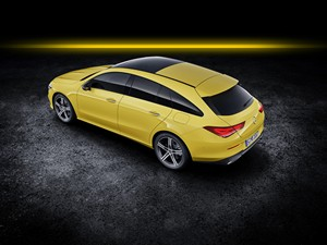 Foto Exteriores 1 Mercedes Cla-shooting-brake Familiar 2019