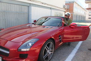 Foto mercedes curso-conduccion-amg-2012