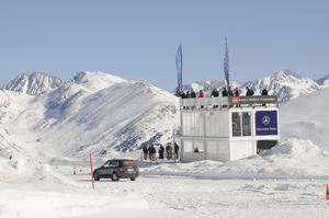 Foto E4m2011_3 Mercedes Cursos-conduccion-invierno-2010-2011