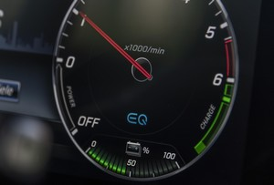 Foto Detalles 1 Mercedes E-300-e Berlina 2019