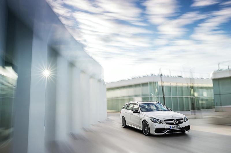 Foto Mercedes Benz E63 Amg Exteriores Mercedes E 63 Amg Sedan 2013