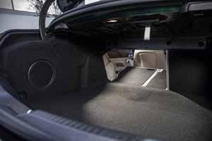 Foto Interiores (10) Mercedes E-class Cupe 2017