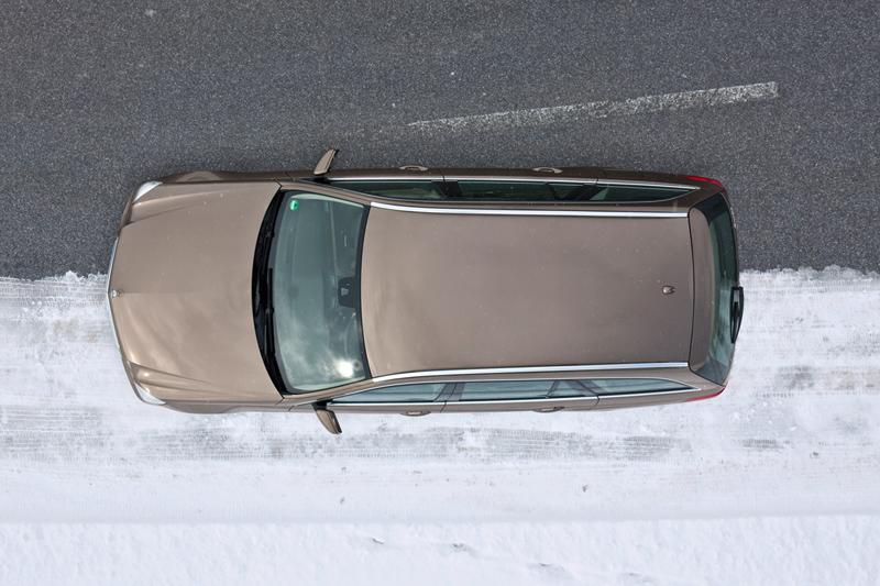 Foto Exteriores-(5) Mercedes E-class Familiar 2010