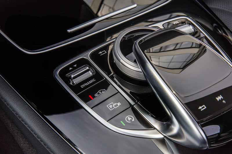 Foto Detalles (11) Mercedes E-class Familiar 2017
