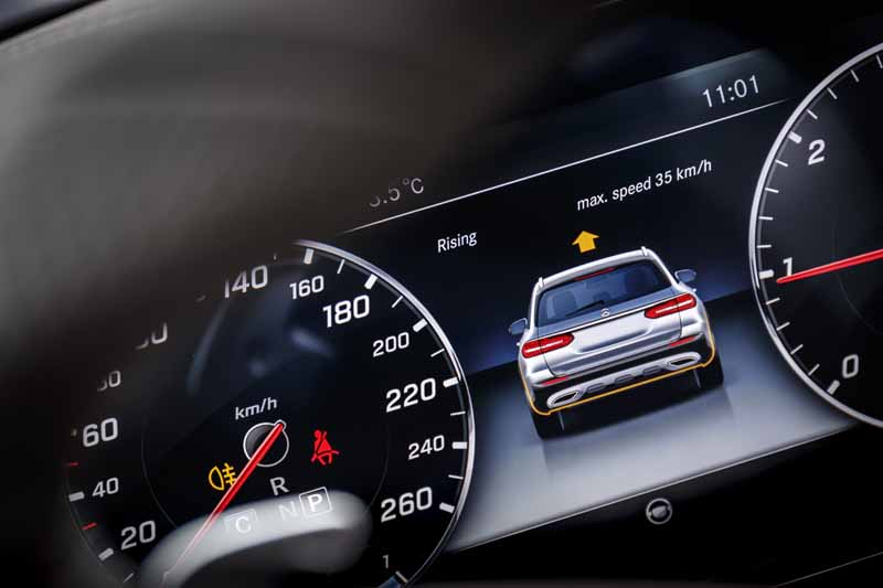 Foto Interiores (3) Mercedes E-class-all Terrain Suv Todocamino 2017