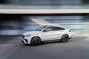 Foto Exteriores 1 Mercedes Gle-63-s-coupe Suv Todocamino 2020