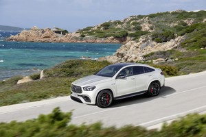 Foto mercedes gle-63-s-coupe 2020