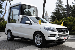 Foto Exteriores (5) Mercedes M-class-papamovil Suv Todocamino 2012