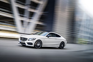 Foto Exteriores (1) Mercedes Mercedes-amg-c-43-4matic-coupe Cupe 2016