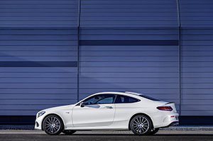 Foto Exteriores (5) Mercedes Mercedes-amg-c-43-4matic-coupe Cupe 2016
