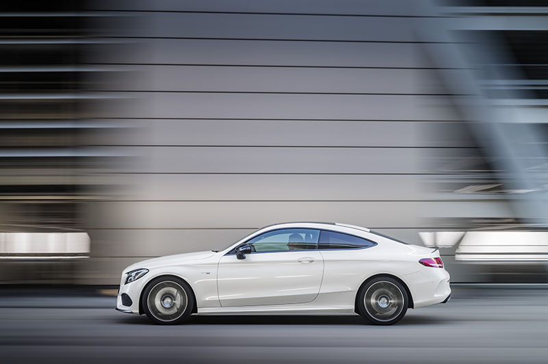 Foto Exteriores (3) Mercedes Mercedes-amg-c-43-4matic-coupe Cupe 2016
