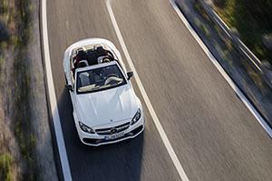 Foto Exteriores (12) Mercedes Mercedes-amg-c-63-cabrio Descapotable 2016