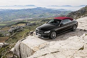 Foto Exteriores (13) Mercedes Mercedes-amg-c43-cabrio Descapotable 2016