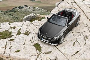 Foto Exteriores (14) Mercedes Mercedes-amg-c43-cabrio Descapotable 2016