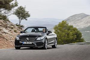Foto Exteriores (15) Mercedes Mercedes-amg-c43-cabrio Descapotable 2016