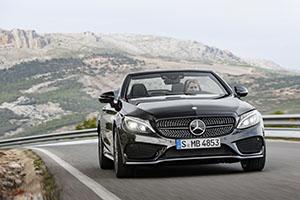 Foto Exteriores (16) Mercedes Mercedes-amg-c43-cabrio Descapotable 2016