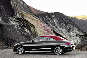 Foto Exteriores (17) Mercedes Mercedes-amg-c43-cabrio Descapotable 2016