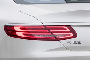 Foto Detalles (4) Mercedes S-63-amg Cupe 2014