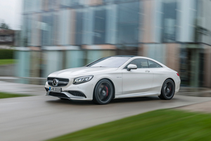 Foto Exteriores (4) Mercedes S-63-amg Cupe 2014