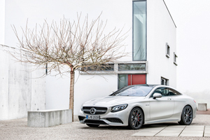 Foto Exteriores (6) Mercedes S-63-amg Cupe 2014