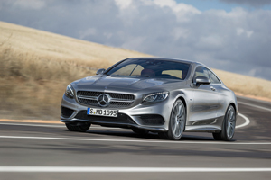 Foto Exteriores (12) Mercedes S-class Cupe 2014