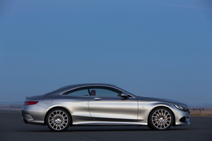 Foto Exteriores (13) Mercedes S-class Cupe 2014