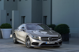 Foto Exteriores (18) Mercedes S-class Cupe 2014