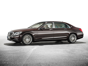 Mercedes-Benz S-class-maybach 2015